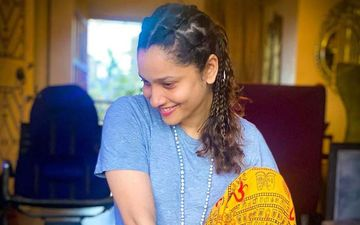 Ankita Lokhande Is Totally Rocking Her New Braided Hairdo: PICS HERE