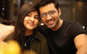 Ankush Hazara Twins With Sister In Black; Fans Can't Get Over How Cute She Looks