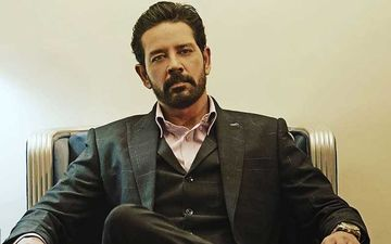 Annup Sonii To Return To Crime Patrol After One Year; Undergoes Makeover