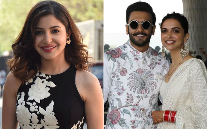 Another Friendship  Rekindles: Anushka Sharma Follows DeepVeer On Instagram