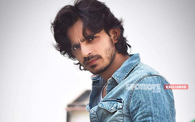 Grahan Actor Anshumaan Pushkar: 'We Did Not Want The Show To Be Popular For Its Controversy But For Its Content'-EXCLUSIVE