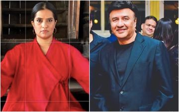 Sona Mohapatra Takes A Jibe At Anu Malik, AGAIN; Slams A Cultural Organisation For Hosting The #MeToo Accused