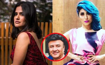 #MeToo: Neha Bhasin Says Anu Malik Sexually Harassed Her At The Age Of 21 As Sona Mohapatra Blasts Indian Idol Makers