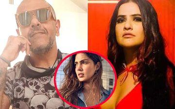 Sona Mohapatra SLAMS Vishal Dadlani; Says 'His Heart Bleeds For Rhea Chakraborty', But Questions His Silence Over #MeToo Allegations Against Anu Malik