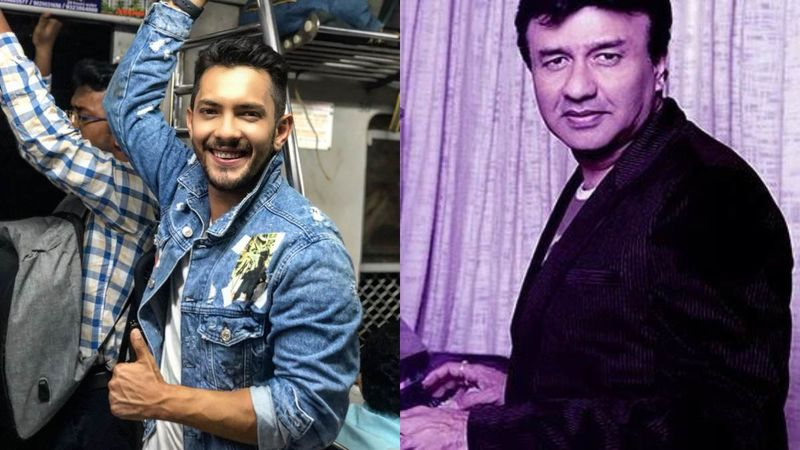 Indian Idol 11: Aditya Narayan Reacts To #MeToo Accused Anu Malik Coming Back As The Show's Judge