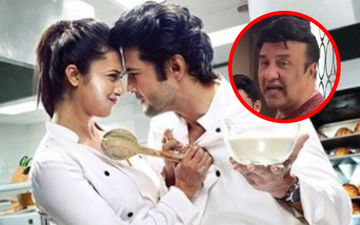 Divyanka Tripathi And Rajeev Khandelwal To Sway To Anu Malik's Tunes In Coldd Lassi Aur Chicken Masala
