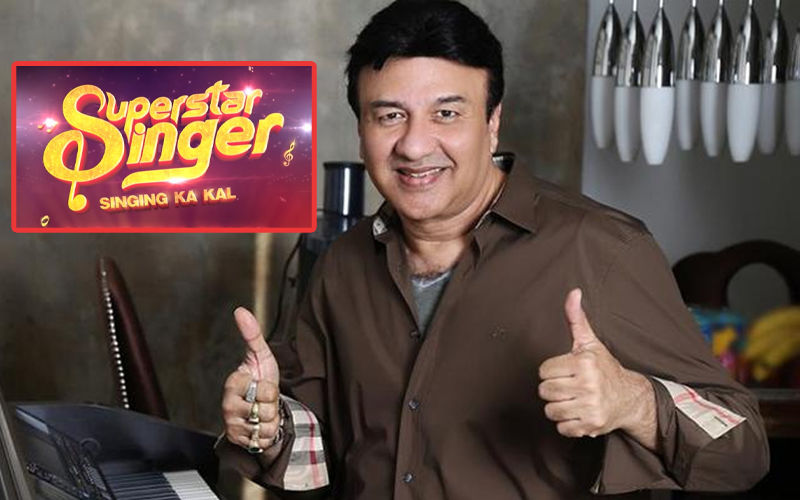 #MeToo Accused Anu Malik To Be Back On The Music Reality Show, 'Superstar Singer'