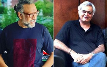 Anubhav Sinha, Hansal Mehta Reveal Their 'First Salary' And How They Earned It; Sinha Says He Gave Tuition To 'Earn For Smoking'