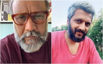 Thappad Director Anubhav Sinha Wants To Give Approval To Riteish Deshmukh's Plant-Based Mutton, Says: 'Mutton Ka Approval Hum Karenge'