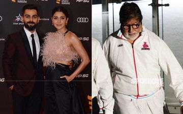 After Virat Kohli-Anushka Sharma Welcome Baby Girl, Amitabh Bachchan Shares List Of 'Future Women's Cricket Team' Helmed By MS Dhoni's Daughter Ziva As Captain