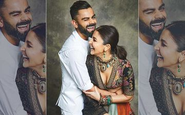 #VirushkaDivorce Insanely Trends On Twitter Days After A MLA Suggests Virat Kohli Should Divorce Anushka Sharma