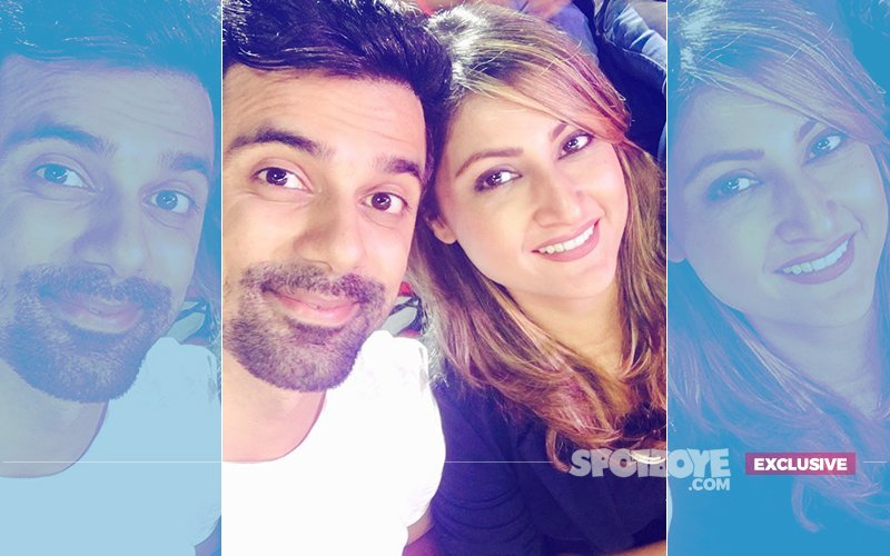 Are Urvashi Dholakia & Anuj Sachdeva Back Together After 6 Years?