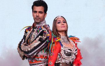 Nach Baliye 9: Urvashi Dholakia And Anuj Sachdeva To Enact Mehmood's Iconic Padosan Dance