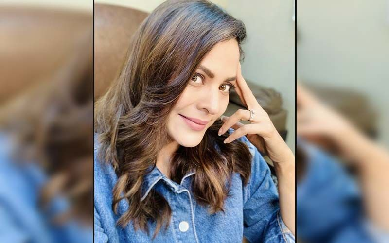 Anuja Sathe Trains Hard For Achieving The Perfect Body