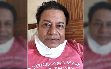 Coronavirus Scare: Anup Jalota Shares A Picture As He Is Quarantined By The Government After Returning From London