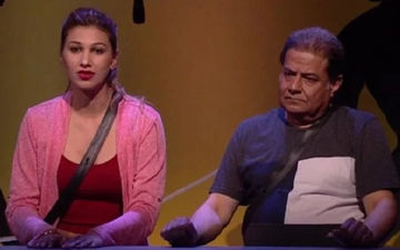 Bigg Boss 12: No Eviction This Week. Anup Jalota Will Be Sent To Secret Room?