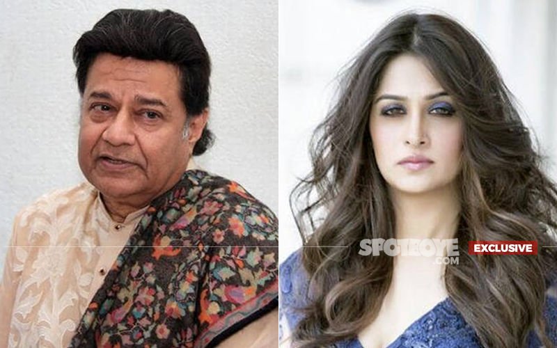 Anup Jalota's Message To The Man Who Threatened To Throw Acid On Dipika Kakar