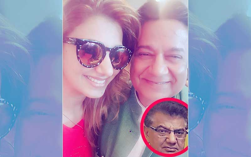 Jasleen Matharu's Dad Is Furious; Says, 'Will Never Approve My Daughter's Relationship With Anup Jalota'