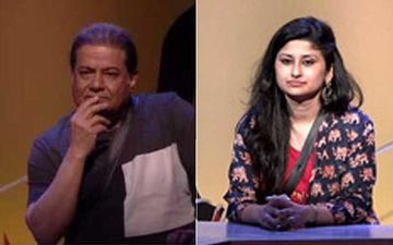 Bigg Boss 12 Double Elimination: Anup Jalota And Saba Khan Go Home?