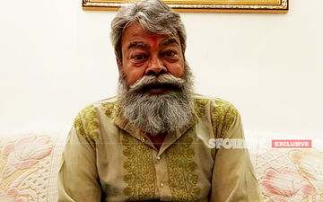 Senior Actor Anupam Shyam Battles For His Life In ICU; Brother Anurag Seeks Financial Help, 'His Earnings Have Been Spent, Really In Need Of Money For His Treatment'