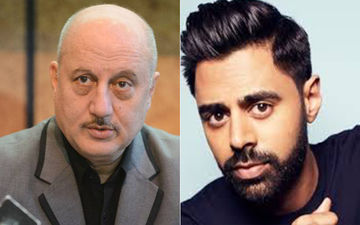 """Anupam Kher On Hasan Minhaj's Statements For Kashmir And Article 370; Says, """"Would Love You To See Another Truth About Kashmir"""""""