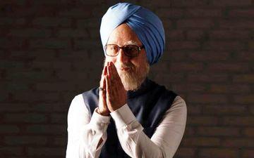 मनमोहन सिंह पर बनी फिल्म की शूटिंग पूरी करने पर अनुपम खेर ने कही बड़ी बात- इतिहास पूर्व प्रधानमंत्री को गलत नहीं समझेगा