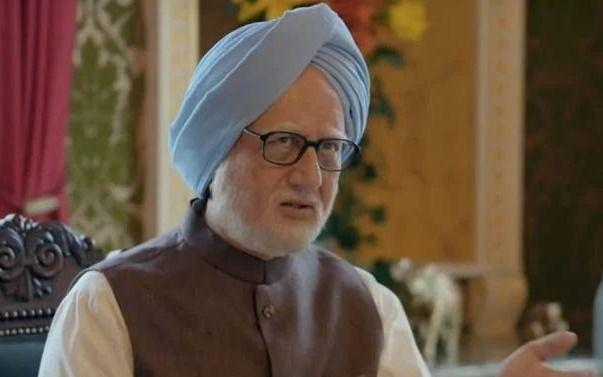 'द एक्सीडेंटल प्राइम मिनिस्टर' के विरोध पर केंद्रीय सूचना और प्रसारण मंत्री ने कांग्रेस से पूछा तीखा सवाल