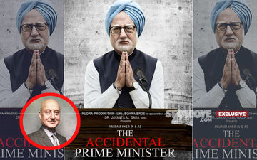 Anupam Kher On Oscars: Go With The Accidental Prime Minister. Why Always With Poverty, Monkeys And Elephants?