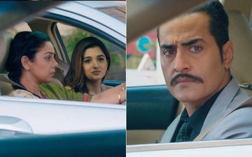 Anupamaa SPOILER ALERT: Rupali Ganguly AKA Anupamaa Learns To Drive A Car; Her Empowerment Hurts Vanraj's Ego- WATCH
