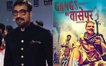Anurag Kashyap Auctions Gangs Of Wasseypur Filmfare Award To Raise Funds For COVID-19 Test Kits