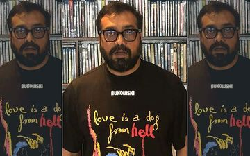 Anurag Kashyap Trolls KRK Handle For Claiming That He Died: 'Aaj Yamraaj Khud Ghar Wapas Chhod Ke Gaye'