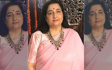 Anuradha Paudwal On Kerala Woman Claiming To Be Her Daughter: 'Don't Clarify Idiotic Statements By A*****ES'