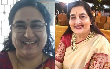 SHOCKING- Kerala Woman Claims Singer Anuradha Paudwal Is Her Mother; Files A Case And Demands 50 Crore