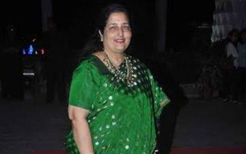 Anuradha Paudwal Revisits Her Past