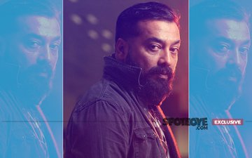 Anurag Kashyap Gets Into A FIGHT With A Fan During MAMI