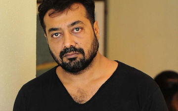 Anurag Kashyap Files FIR Against The Troll Who Threatened To Rape His Daughter