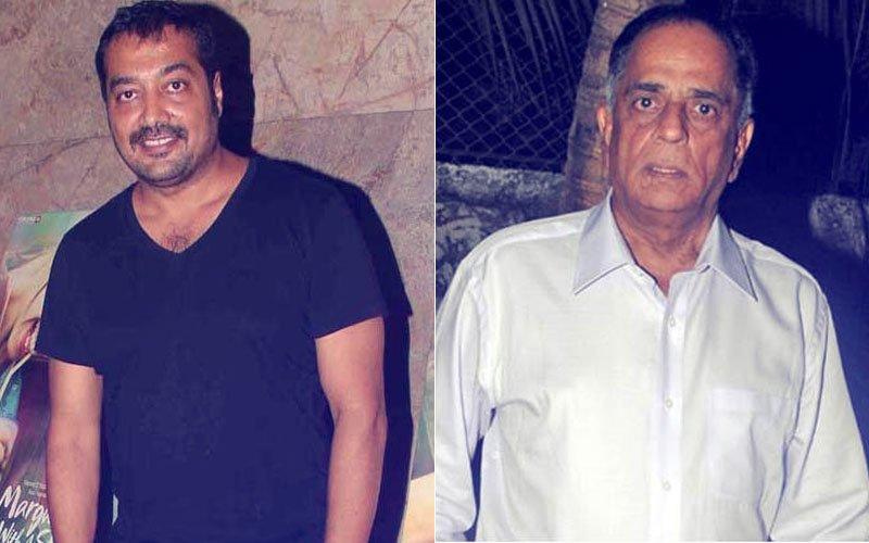 Anurag Kashyap: Dealing With Pahlaj Nihalani Was A Humiliating Process