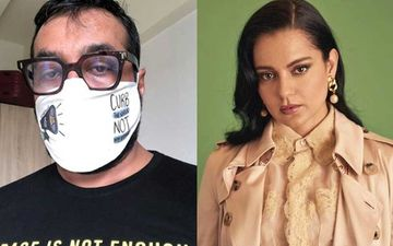 Anurag Kashyap Targets Kangana Ranaut, 'She Used To Be My Good Friend, Don't Know New Kangana'; Actress Calls Him 'MINI MAHESH BHATT'