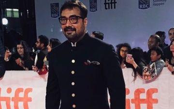 अनुराग कश्यप ने बताया उनके नाम के फर्जी एकाउंट सोशल मीडिया पर, फैंस को कहा सावधान रहें