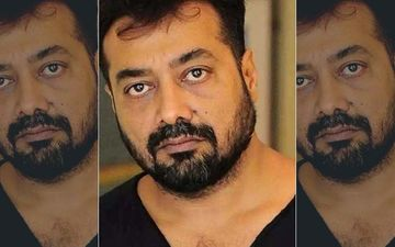 FIR Filed Against Anurag Kashyap After Actress Alleges Rape, Filmmaker To Be Called For Questioning