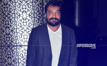 Anurag Kashyap Chooses MAMI Over Busan International Film Festival To Premiere Mukkabaaz