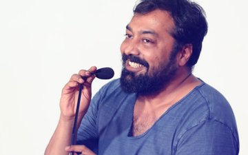 Anurag Kashyap Loves To Break Rules, Especially When It Comes To Love
