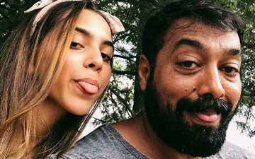 Anurag Kashyap On Whether He Would Launch His Daughter Aaliyah In Bollywood: 'She Has To Audition For It And Win A Role Somewhere'