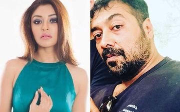 Post #MeToo Allegations, Payal Ghosh To Lodge An FIR Against Anurag Kashyap Today