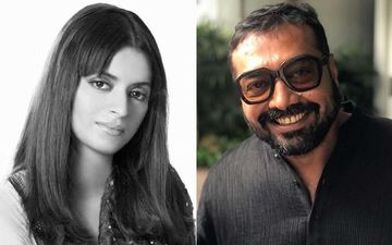 Kangana's Sister Rangoli Gives A ROFL Worthy Reply To Anurag Kashyap After He Asks If He Can Burn The World: 'Aap Kalti Ho Please'