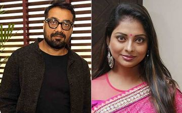 Bengali Actress Rupaa Dutta Mistakes Anurag Safar For Anurag Kashyap On FB As She Accuses Him Of Sending Inappropriate Messages