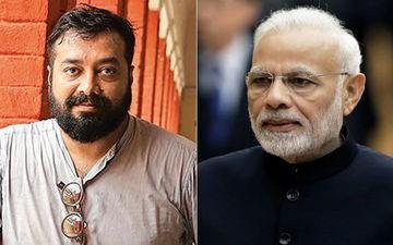 अनुराग कश्यप ने प्रधानमंत्री नरेंद्र मोदी से किया सवाल, कहा बेटी को गालियां और धमकियां देने वालों से कैसे निपटू