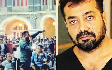 JNU Violence: After 'Anurag Kashyap Atanki Hai' Trends On Twitter, Fans Spring To Filmmaker's Rescue, Trend #IStandWithAnuragKashyap