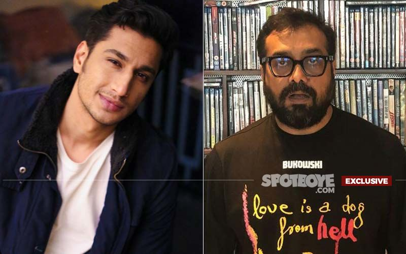 Imlie Actor Vishwa Gulati: I Love The Realism Anurag Kashyap brings In His Work- EXCLUSIVE