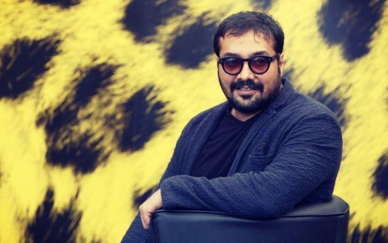Sexual harassment को लेकर डायरेक्टर अनुराग कश्यप ने फिल्म इंडस्ट्री पर साधा निशाना
